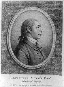 Best quotes by Gouverneur Morris