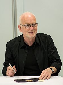 Best quotes by Ian McDiarmid