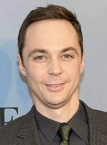 Best quotes by Jim Parsons