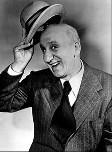 Best quotes by Jimmy Durante