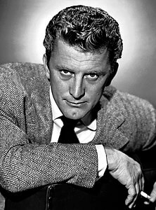 Best quotes by Kirk Douglas
