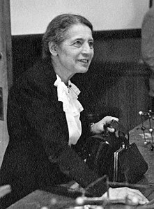 Best quotes by Lise Meitner
