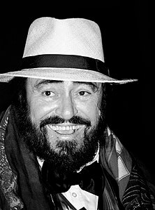Best quotes by Luciano Pavarotti