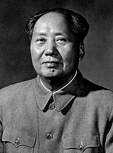 Best quotes by Mao Zedong