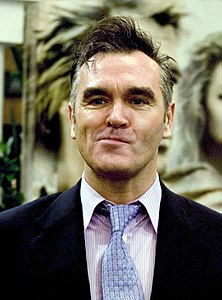 Best quotes by Steven Morrissey