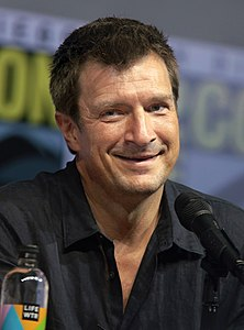 Best quotes by Nathan Fillion
