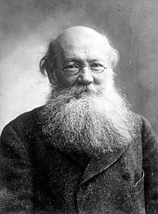 Best quotes by Peter Kropotkin