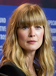 Best quotes by Rosamund Pike