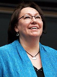 Best quotes by Sheila Watt-Cloutier