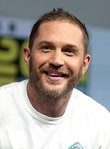 Best quotes by Tom Hardy