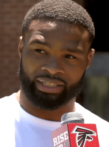Best quotes by Tyron Woodley
