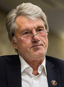 Best quotes by Viktor Yushchenko