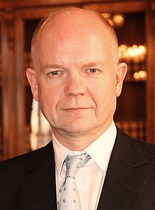 Best quotes by William Hague