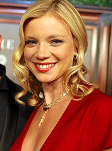 Best quotes by Amy Smart