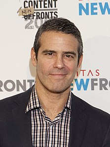 Best quotes by Andy Cohen