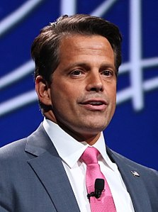 Best quotes by Anthony Scaramucci
