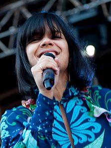 Best quotes by Bat for Lashes
