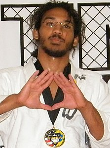 Best quotes by Benson Henderson