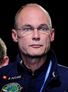 Best quotes by Bertrand Piccard