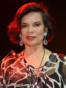 Best quotes by Bianca Jagger