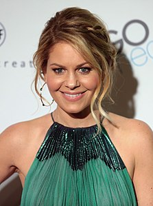 Best quotes by Candace Cameron