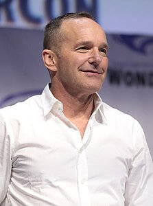 Best quotes by Clark Gregg