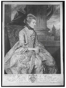 Best quotes by Elizabeth Montagu