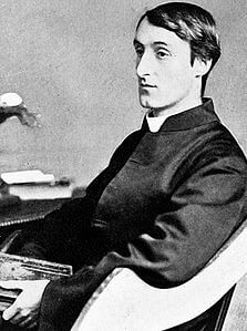 Best quotes by Gerard Manley Hopkins