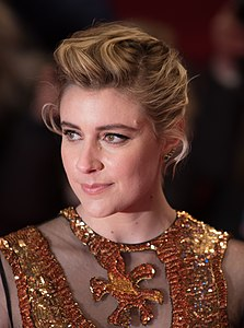 Best quotes by Greta Gerwig