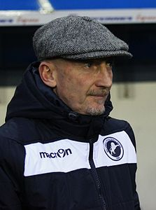Best quotes by Ian Holloway