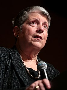 Best quotes by Janet Napolitano