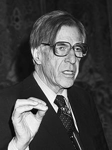 Best quotes by John Kenneth Galbraith