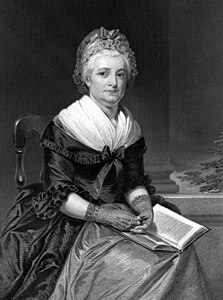 Best quotes by Martha Washington