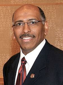Best quotes by Michael Steele