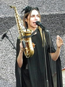 Best quotes by PJ Harvey