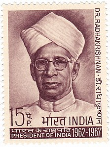 Best quotes by Sarvepalli Radhakrishnan