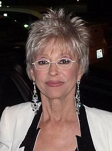 Best quotes by Rita Moreno