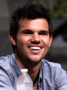 Best quotes by Taylor Lautner