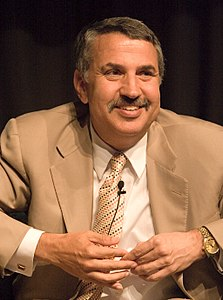 Best quotes by Thomas Friedman