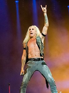 Best quotes by Dee Snider