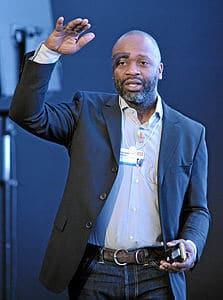Best quotes by Theaster Gates