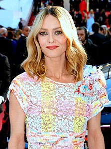 Best quotes by Vanessa Paradis
