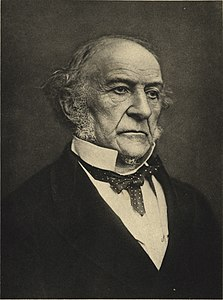 Best quotes by William E. Gladstone