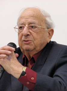 Best quotes by Yitzhak Navon