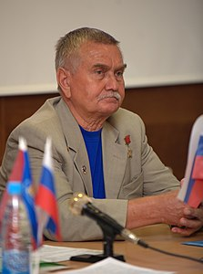 Best quotes by Anatoly Berezovoy