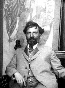 Best quotes by Alphonse Mucha