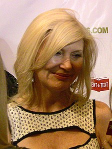 Best quotes by Beth Broderick