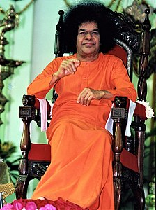 Best quotes by Sathya Sai Baba