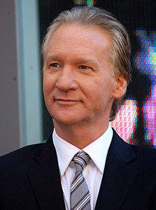 Best quotes by Bill Maher