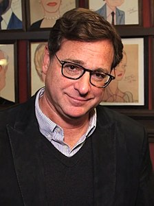 Best quotes by Bob Saget